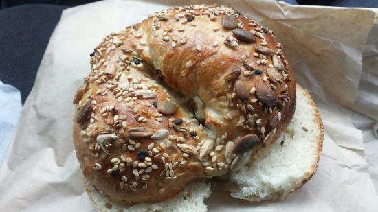 Bethel, ME: Delicious Bagels!