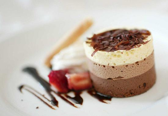 Quincy, MA: Delectable Desserts