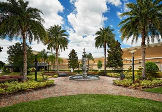 Lake Mary, Floride : Park View