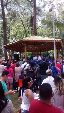 Antônio Pezzolo Park