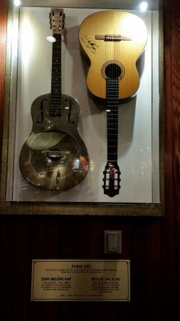 ‪Hard Rock Cafe Indianapolis‬