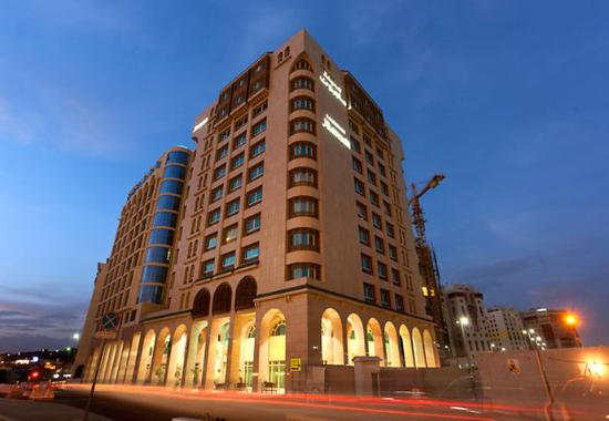 Photo of Marriott Madinah Hotel Medina