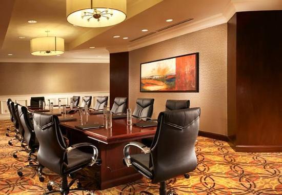 Sugar Land, Τέξας: Veranda Boardroom