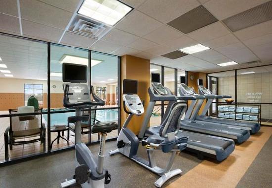 Middleton, WI: Fitness Center