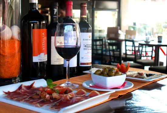 Restaurante Bandera Tapas Y Copas