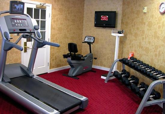 Rocky Mount, Carolina del Norte: Fitness Center