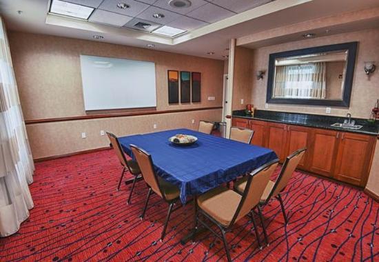 Morgantown, Virginia Barat: Mountaineer Meeting Room