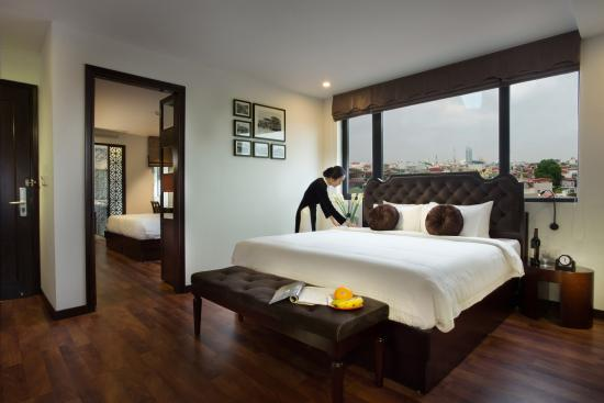 Connecting Rooms Davanzati Hotel: HANOI MARVELLOUS HOTEL & SPA: UPDATED 2018 Reviews, Price