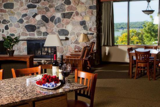 large suite picture of the ridge hotel lake geneva tripadvisor rh tripadvisor com
