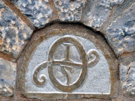 Gerolimenas, اليونان: Insignia