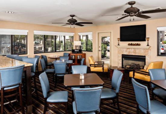 Greenwood Village, Kolorado: Gatehouse Dining Area