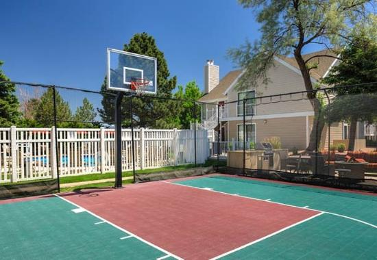 Greenwood Village, CO: Sport Court
