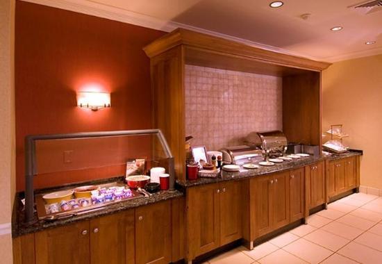 Henrietta, Nowy Jork: Breakfast Buffet