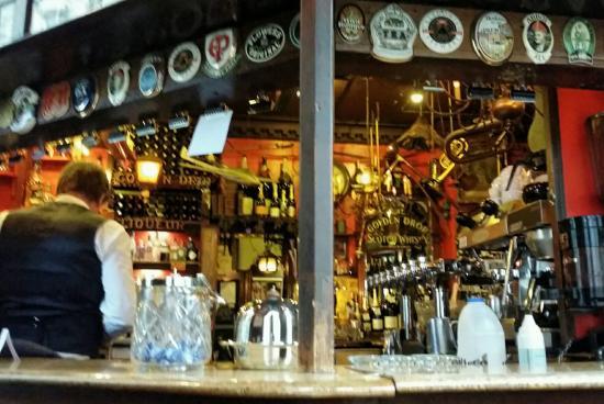The Canny Man  Pub: 20160211_160653_large.jpg