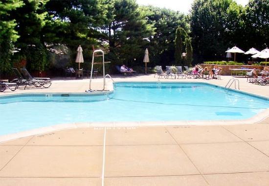 Plainview, estado de Nueva York: Outdoor Pool
