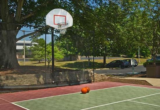 Horsham, Pensilvania: Sport Court