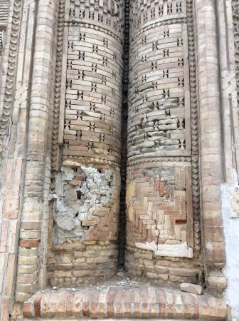 Maghak-i 'Attari Mosque: Мечеть Магоки-Аттари