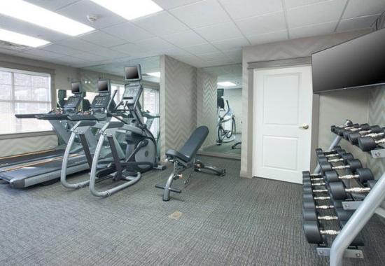 Δυτικό Des Moines, Αϊόβα: Fitness Center