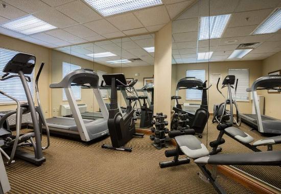 อินดิเพนเดนซ์, มิสซูรี่: Fitness Center