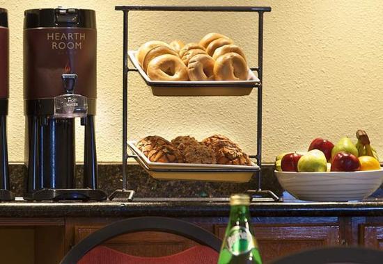 Englewood, Κολοράντο: Breakfast Buffet