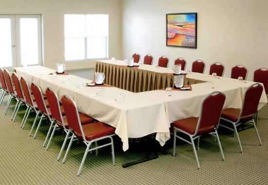 Chapel Hill, Carolina del Nord: Large Meeting Room