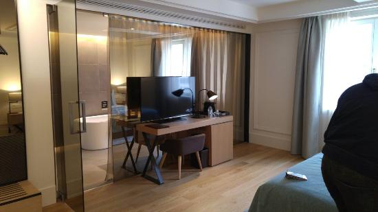 picture of boho prague hotel prague tripadvisor. Black Bedroom Furniture Sets. Home Design Ideas