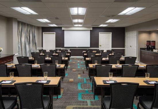 South San Francisco, Califórnia: Meeting Room - Classroom Set-Up