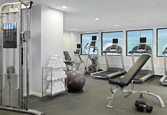 West Orange, نيو جيرسي: Fitness Center