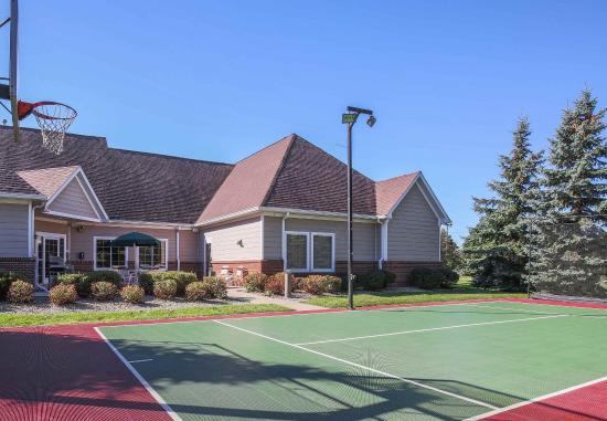 Flint, MI : Sport Court®