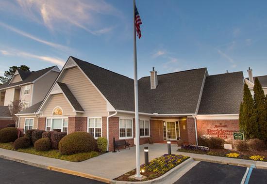 Residence Inn by Marriott Huntsville: Exterior