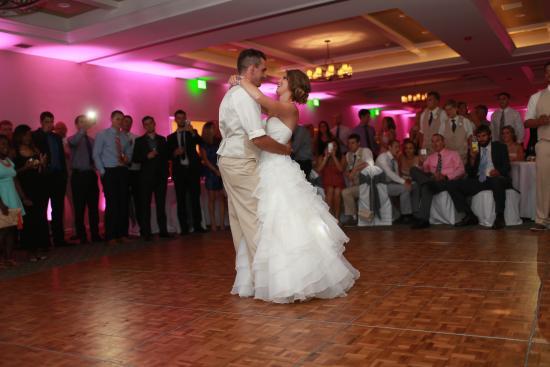 Geneva Ridge Resort: Wedding - Aspen Ballroom