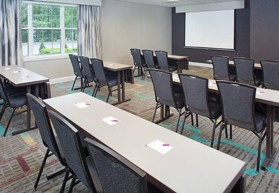 Saddle River, Nueva Jersey: Kinderkamack Meeting Room