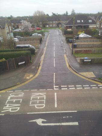 Egham, UK: 20160206_110447_large.jpg