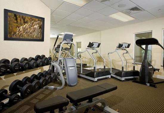 Columbia, MO: Fitness Center