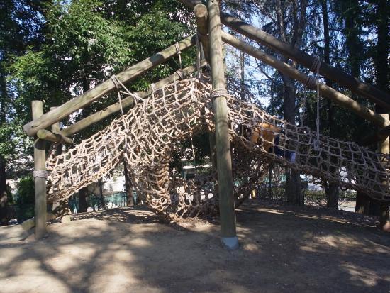 Heiwa no Mori Park