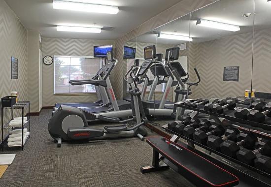 Killeen, TX: Fitness Center