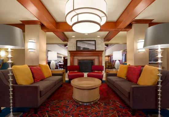 Residence Inn by Marriott - Charleston Airport: Lobby