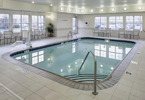 Manassas, VA: Indoor Pool