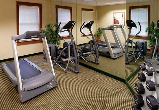 Manassas, VA: Fitness Center