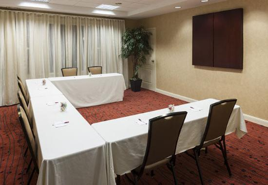 ‪‪Manassas‬, فيرجينيا: Meeting Room - U-Shape Setup‬