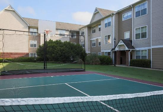 Duluth, GA: Sport Court®