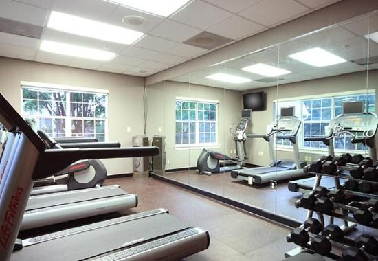 Duluth, GA: Fitness Center