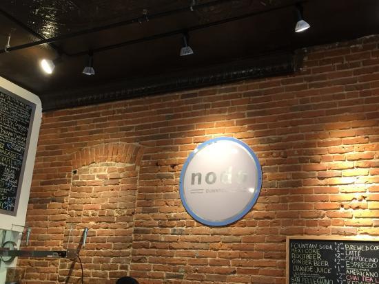 Iowa City, Αϊόβα: Nodo