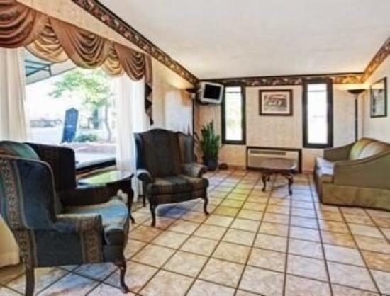 Monroe, MI: Good location with reasonable price.