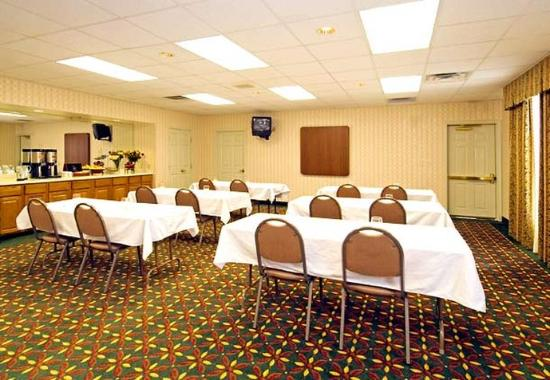 Pontiac, MI: Meeting Room