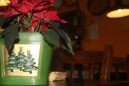 Osteria Caffe del Borgo: Particolare 1