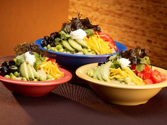 Springfield, OR : Edamame Yumm! Bowl™ in Small, Medium, and Large