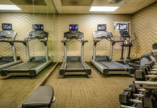 Lakewood, Kolorado: Fitness Center