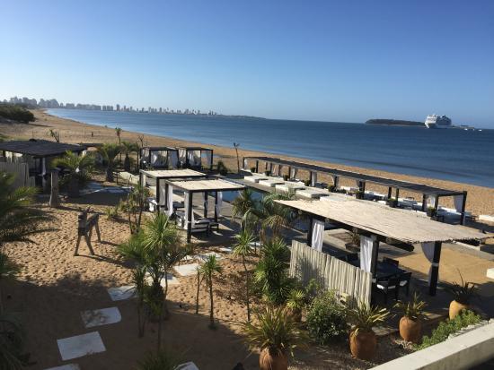 Potret Serena Hotel Punta del Este