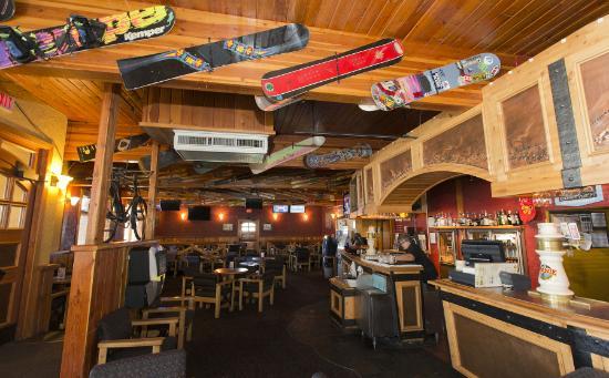 The Pub Bar & Grill, Fernie BC